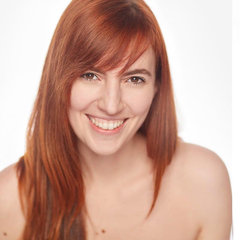 Nicole Zavagnin